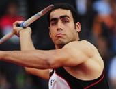 بطل الأولمبياد يتبرع بغرامة المنشطات لدعم إيهاب عبد الرحمن