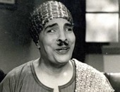 """صناع البهجة..عبد الفتاح القصرى """"يا صفايح الزبدة السايحة"""""""