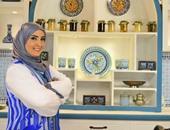 الشيف آسيا.. من ست بيت شاطرة لمقدمة برنامج طبخ شهير
