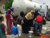 اليوم قطع المياه عن باسوس بالقناطر الخيرية لمدة 6 ساعات لغسيل الشبكات