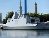 البحرية الألمانية تنفق 1.5 مليار يورو لشراء خمس فرقاطات جديدة