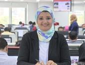 بالفيديو..«ثورة العطش» بالجيزة فى إطلالة إخبارية جديدة مع همت سلامة
