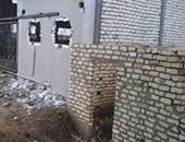 أهالى يحررون محضرا ضد مواطن أنشأ مصنع ثلج بمنطقة سكنية فى الشرقية