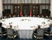 2.5 مليون دولار قيمة مائدة إفطار أردوغان وضيوفه