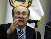 وضع الرئيس السابق لإتحاد أمريكا الجنوبية لكرة القدم قيد الإقامة الجبرية
