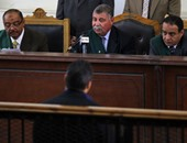 """""""جنايات القاهرة"""" تودع حيثيات حكمها بالسجن 3 سنوات لمتهمى """"خلية الماريوت"""""""