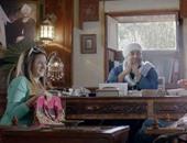 """أبرز أحداث الحلقة 18 من مسلسلات رمضان.. عادل إمام يتزوج من لقاء سويدان فى """"أستاذ ورئيس قسم"""".. ومدير أعمال أحمد السقا ينصب على دنيا سمير غانم فى """"لهفة"""".. وغادة عبد الرازق تعرف قاتل ابنها فى """"الكابوس"""""""