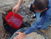 سكان كفر طهرمس يشكون من انقطاع المياه لمدة 6 أيام متواصلة