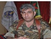 مسئول كردى: تركيا دعمت الإرهابيين لتحقيق أهدافها الخاصة فى سوريا