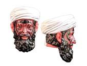 """بيع النسخة الثانية من دمية """"بن لادن"""" بـ6250 دولارًا فى مزاد إلكترونى"""