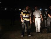 """""""مفرقعات القاهرة"""": فحص أولى للميادين والمتنزهات خلال احتفالات العيد"""