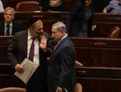 التلفزيون الإسرائيلى: الجبهة الداخلية الإسرائيلية غير مستعدة لأى حرب