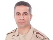 المتحدث العسكرى ينشر فيديو مداهمات الجيش لأوكار الإرهابيين بسيناء