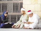 نورتوا مصر فى رمضان.. الأزهر يرحب بالصائمين من حول العالم من الفجر للمغرب