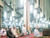 أوقاف الإسكندرية: سنستخدم الضبطية القضائية ضد مخالفى قواعد اعتكاف المساجد