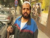 """بالفيديو .. المواطن """"عبده"""" للمسئولين: """"بصو شوية للفقراء والناس اللى تحت الصفر"""""""