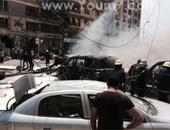 """""""تعددت التفجيرات.. والأسلوب واحد"""".. سيناريوهات العمليات الإرهابية تتكرر منذ عزل """"مرسى"""".. ومديريات الأمن والمنشآت الحيوية فى مرمى """"المفخخات المسروقة"""""""