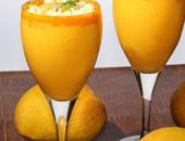 فوائد عصير المانجو فى وجبة الإفطار.. يمدك بالطاقة ويحسن الهضم