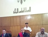 """نظر إعادة إجراءات محاكمة عدد من المتهمين اليوم فى قضية """"فتنة الشيعة"""""""