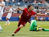 اليوم.. السويد فى مواجهة البرتغال بنهائى بطولة أوروبا للشباب