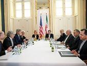 استئناف المفاوضات النووية فى فيينا بعد مشاورات فى طهران