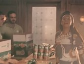 """بالفيديو.. مصر للجوع تانى مش راجعة.. مبادرة """"بنك الطعام"""" تواصل نجاحها برمضان"""