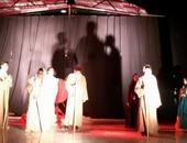 افتتاح نوادى المسرح لإقليم جنوب الصعيد