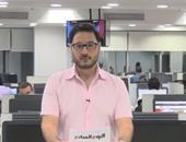 """بالفيديو..نشرة اليوم السابع:أمريكا تسلم مصر 5 أبراج دبابات""""أبرامزM1 A1""""..مع على الكشوطى"""