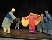 ثقافة أسوان تشارك فى مهرجان الفنون الشعبية بإندونيسيا