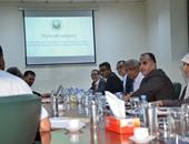 المؤسسة الوطنية للنفط يرحّب بالتزام المشير حفتر بشرعيتها وحقها بتصدير النفط الليبي