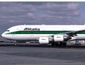 شركة طيران إيطالية تلغى أكثر من 300 رحلة بسبب الإضراب