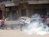 أنور الرفاعى: الإخوان لا تعترف بالقانون ويجب حرمانهم من حق التقاضى