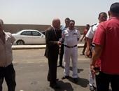 """القاهرة : نقل سكان الدويقة من 6 أكتوبر لوحداتهم الجديدة بـ""""الأسمرات"""""""