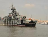 """اليوم.. بدء المرحلة الرئيسية من مناورات """"جسر الصداقة"""" المصرية الروسية"""