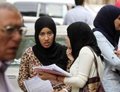 """صفحات الغش تنشر إجابة """"النحو"""" فى مادة اللغة العربية للثانوية العامة"""