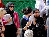 غياب 1571 طالبا وطالبة فى امتحانات الثانوية العامة بسوهاج