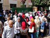 اقرأ تعليقات طلاب الثانوية العامة على امتحان اللغة العربية فى المحافظات