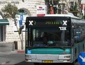 شلل فى المواصلات العامة بإسرائيل بسبب إضراب سائقى الأتوبيسات