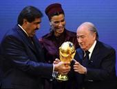 انفانتينو عن مشاركة دول أخرى قطر فى استضافة مونديال 2022 ؟ القرار يونيو المقبل
