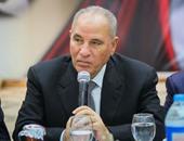 """وصول أعضاء النيابة """"دفعة الشهيد هشام بركات"""" لتأدية اليمين أمام وزير العدل"""