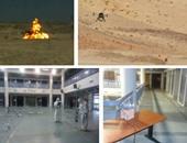 """هاآرتس: إسرائيل أجرت تجارب حول تأثير """"القنبلة الإشعاعية"""" بـ""""ديمونا"""" فى صحراء النقب خلال الـ4 سنوات الماضية..  تل أبيب فجرت 20 عبوة ناسفة دمجت بمواد مشعة.. وعلماؤها يزعمون: التجارب لأغراض دفاعية"""