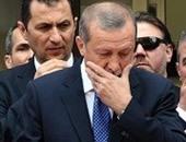 استطلاع يؤكد هبوط تأييد حزب العدالة والتنمية التركى إلى 2 .39 %