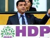 إضراب زعماء أحزاب المعارضة التركية عن الطعام داخل السجون