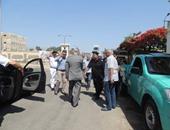 أمن  بورسعيد يرفع الطوارئ ويكثف تأمين الخدمات عقب حكم قضية الاستاد