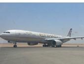 هبوط اضطرارى لطائرة بمطار القاهرة بسبب خلل فى العجلات الخلفية