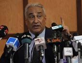 سامح عاشور: قرار بزيادة معاشات أرامل المحامين خلال شهر