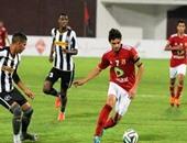 منتخب الشباب يُخطر الأهلي باستدعاء 8 لاعبين لأمم إفريقيا