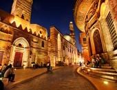 """أثرى: القاهرة أول """"كمباوند"""" عرفته مصر منذ 1049 عامًا"""