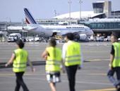 """""""إير فرانس"""" تلغى رحلات """"باريس-كايين"""" بسبب الاحتجاجات الاجتماعية فى جويانا"""