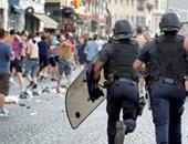 سبعينى يفتح النار فى سوبرماركت بفرنسا ويصيب شخصين بجروح خطيرة